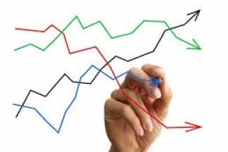 Cijene dobara u laganom padu, porast cijena usluga