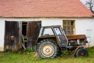 U EU se dnevno zatvori tisuću farmi