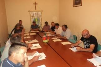 2. sjednica Vijeća Općine Brestovac