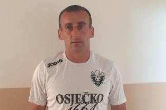 Nogometaš Goran Andričić: Puno je odricanja, a najbitnije je ljubav i volja