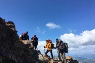 Loše vrijeme spriječilo uspon na Mont Blanc