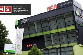 Visoka škola ¨CMS¨ iz Tuzle nudi mogućnost školovanja i studentima iz Slavonije