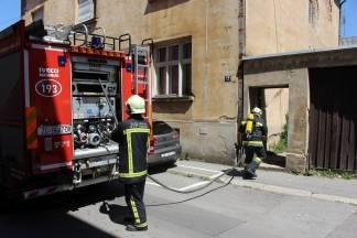 Vatrogasci imali dvije intervencije, hitna pomoć 18 intervencija
