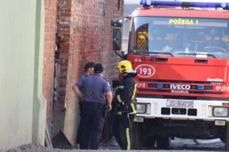 Vatrogasci i hitna pomoć imali su mirna protekla 24 sata