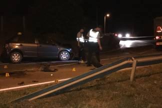 Alkohol ponovno kumovao u težoj prometnoj nesreći