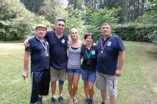 ¨Kune¨ uspješne na natjecanju u Sloveniji
