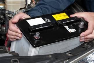 29-godišnjaku s kamiona ukrali akumulatore