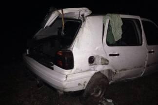 U prometnoj nesreći koja se dogodila jutros u Alilovcima 24-godišnjak teško ozlijeđen