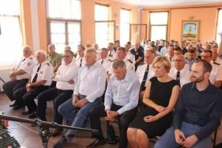 125. obljetnica DVD-a Pleternica i vatrogasna vježba