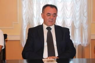 Neferović novi župan? Ili ne?