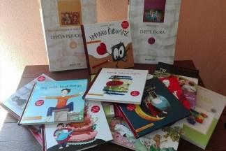 Stacionar kaptolačke knjižnice bogatiji dječjom literaturom