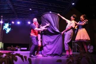 AUREA FEST: Ulični zabavljači, Fire i Magic show, žongleri, klaun, plesači...