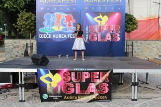Veliki i mali Super glas Aurea Festa