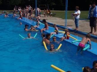 Škola plivanja kreće 1. srpnja; prijave u ponedjeljak i utorak