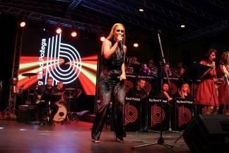 Treći dan Aurea Festa uz glazbeni spektakl Big Banda Požega i goste, 30.08.2017.