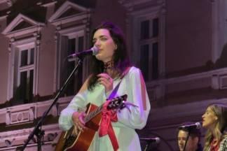 AUREA FEST: Finale Super glasa i koncert Mie Dimšić, 31.8.2017.