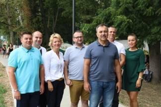 MOST podržava sve nezavisne liste u Požeško - slavonskoj županiji