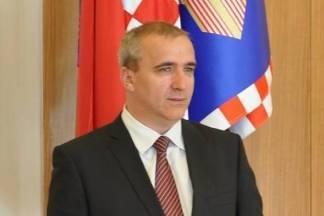 Požežanin Cvjetko Obradović imenovan pomoćnikom ministra unutarnjih poslova