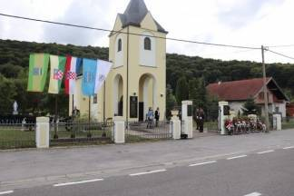 Obilježena obljetnica pogibije hrvatskih branitelja u Kusonjama