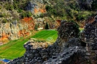 Stadion Gospin dolac u Imotskom proglašen jednim od 10 najljepših na svijetu!