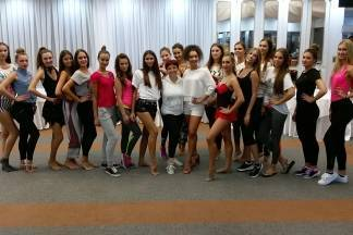 Marina Mihelčić i ove godine mentor na izboru za Miss Hrvatske