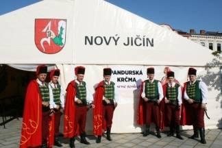 Panduri gostovali u Češkoj