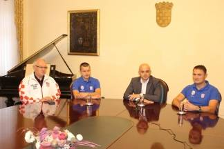 Hrvoje i Dalibor u nedjelju putuju u Mađarsku po svjetsko zlato u šaranlovu