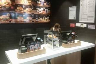 McDonalds je otvoren - dobar tek!