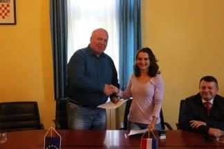 Potpisan ugovor o gradnji pilane u Lipiku