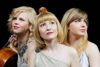 Pakrac ugošćuje Hrvatski klavirski trio