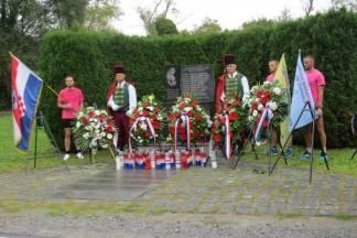 26. godišnjica prve vojne akcije u Požeštini- Kamenska i Orljavac, 26.9.2017.