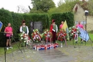 U Kamenskoj i Orljavcu obilježena 26. godišnjica prve vojne akcije u Požeštini
