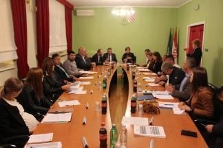 Gradsko vijeće Grada Pleternice usvojilo prvi rebalans zbog dobrog poslovanja i projekata