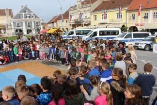Proslava Dana policije u Požegi