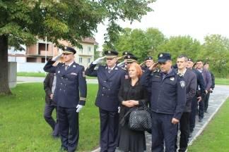 Dan otvorenih vrata policije i svečano obilježavanje Dana policije u Požegi 27.09.2017.