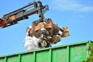 Plan i raspored odvoza glomaznog otpada