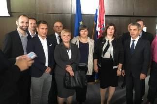 Požeško-slavonska županija dobila gotovo 1,3 milijuna kuna bespovratnih sredstava