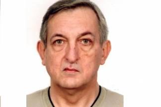 Nestao Zoran Anić Zoki iz Požege