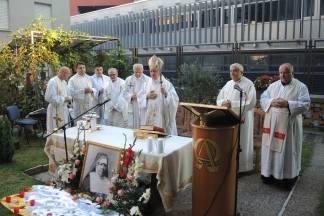 Biskup Škvorčević predvodio slavlje prigodom obljetnice smrti ¨Riječke majke¨