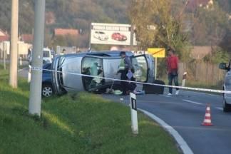 Za prometnu nesreću jučer u Nurkovcu kriva 35-godišnja vozačica