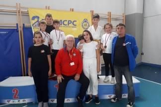 ¨Judokan¨-ovi judaši na međunarodnom natjecanju u Banja Luci