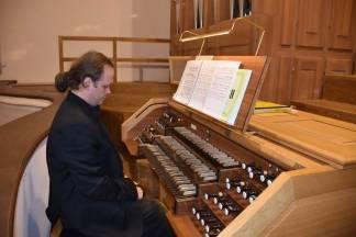 Održan treći koncert Orguljaških večeri