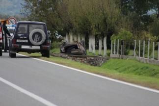 U slijetanju automobila smrtno stradao 30-godišnji Požežanin