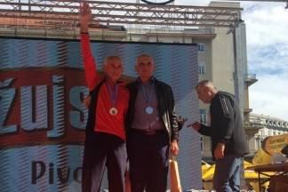 Dvojica naših trkača odlični na Zagrebačkom maratonu