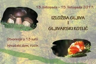 Jesen na Papuku od 13. do 15. listopada