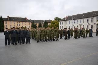 Obilježena 12. godišnjica Središta za obuku i doktrinu logistike