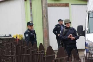 Kraj agonije: Nakon 6 sati uhićen J.G. (43) koji je prijetio bombom
