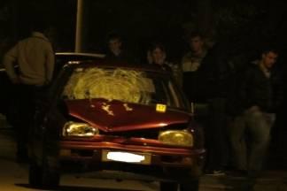 24- godišnji vozač koji je sinoć pregazio pješakinju je bio pijan