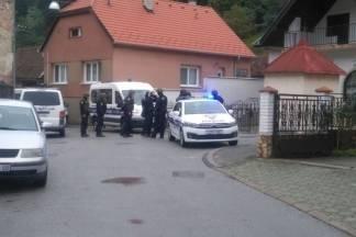 U pretresu kuće 43-godišnjaka nisu pronađeni predmeti od interesa za policiju