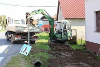 U Eminovcima počela izgradnja pješačke staze- moguće povezivanje s Požegom